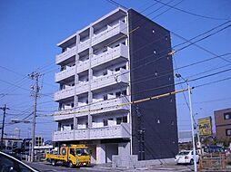 コートデリヴィエール上飯田[6階]の外観