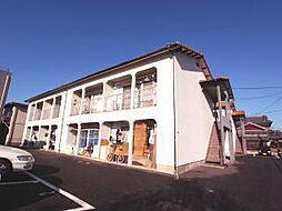 富士見荘[2階]の外観