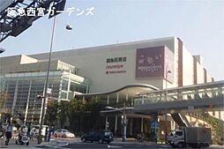 阪急西宮ガーデ...