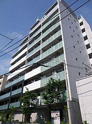 プライムアーバン目黒大橋ヒルズ[514号室]の外観