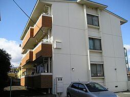 レジデンス黒田[2階]の外観