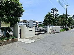 稲城第四小学校