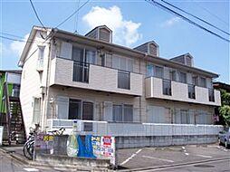 ドリームハイツ上福岡[203号室号室]の外観