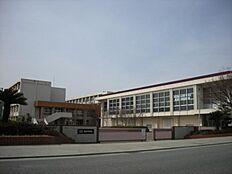稲美北中学校