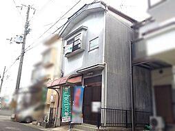 京都市山科区小山中ノ川町