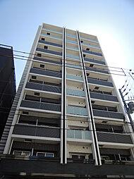 ファーストレジデンス大阪BAY SIDE[3階]の外観