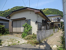 [一戸建] 神奈川県中郡大磯町高麗2丁目 の賃貸【/】の外観