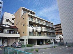ビッグ・ビー宿郷II[2階]の外観