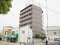 Uro勝山[7階]の外観