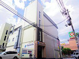 杉浦実業第3ビル[305号室]の外観