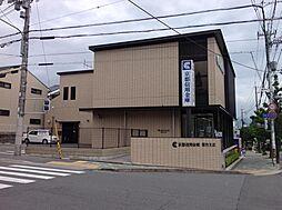 京都信用金庫紫...