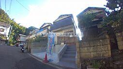 [一戸建] 大阪府大東市野崎2丁目 の賃貸【/】の外観