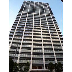 ザ・クレストタワー[13階]の外観