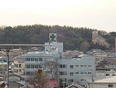 日立港病院(291m)