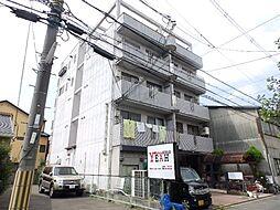 第2嶋本マンション[4階]の外観