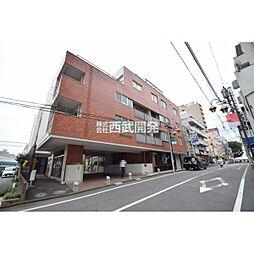 サンライズマンション東村山