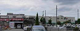 ホームセンター(株)ナンバホームセンター 三木店まで3188m