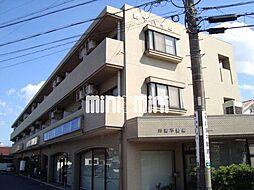 坂下ハイム[2階]の外観