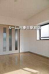 シンフォニー大野城[5階]の外観