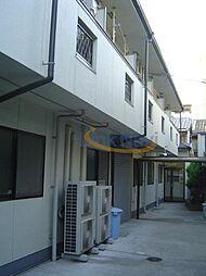 ハイマート福寿[2階]の外観