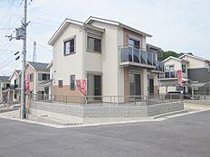 広々とした間取りの新築分譲21区画浴室テレビなど充実設備の新築戸建