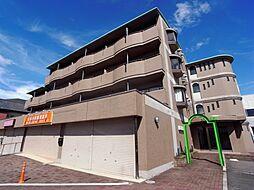 メゾン橋喜[302号室]の外観
