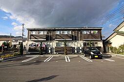 mela casa(丹波島)A棟[101号室号室]の外観