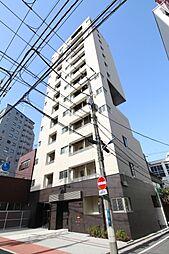 ユニーブル田端新町[803号室]の外観