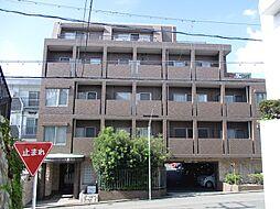 愛知県名古屋市千種区西山元町2丁目の賃貸マンションの外観