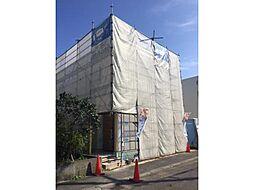北海道札幌市白石区北郷八条3丁目
