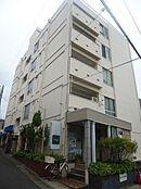 目黒第一コーポラス 駒沢大学駅から自由通り沿いに徒歩2分