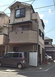 大阪府堺市中区深井東町