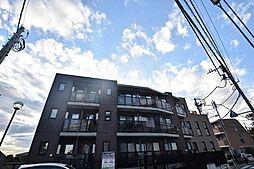 京王線 仙川駅 徒歩7分の賃貸マンション