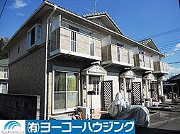 [テラスハウス] 東京都あきる野市草花 の賃貸【/】の外観