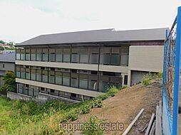 パークハイツ百合ヶ丘[1階]の外観