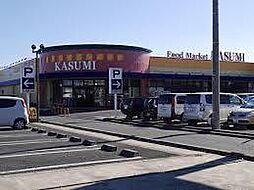 カスミ平須店