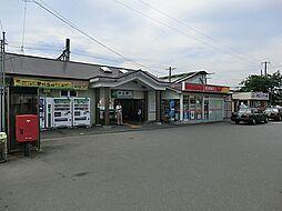 神立駅(187...