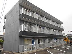 ダイギンハウス 2階[202号室]の外観