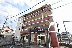 TKBLDII[2階]の外観