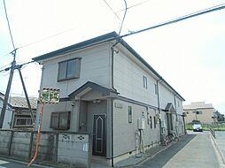 [テラスハウス] 東京都福生市大字福生 の賃貸【/】の外観