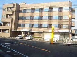 敦賀市堂[2階]の間取り