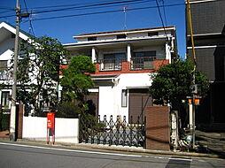 佐川コーポ[2階]の外観