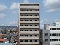 シティライフ夙川[703号室]の外観