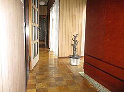 2階廊下現在リ...
