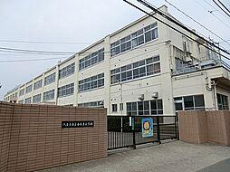 由木東小学校
