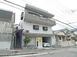 VIHARA歌敷山[2階]の外観