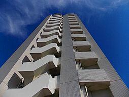 AXIS別所[13階]の外観