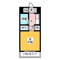 宮原駅 3.3万円