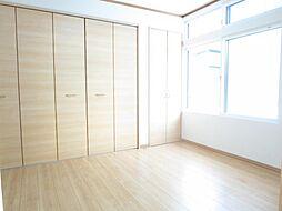 1階洋室フロア...