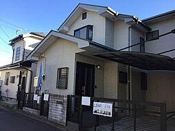 神奈川県秦野市堀西